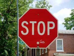 Stop-Sign-300x225 Do not do this before filing bankruptcy